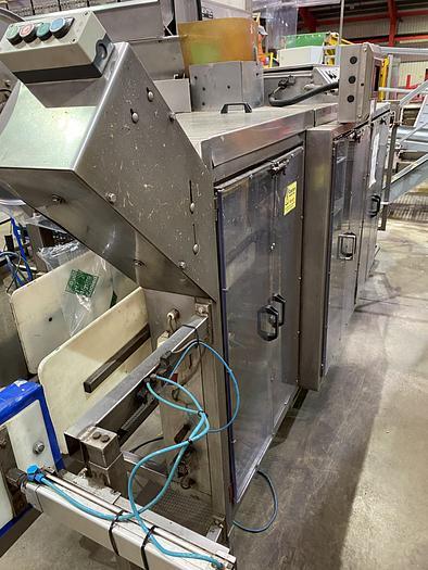 Used Gillenkirch CFS Bagging Machine