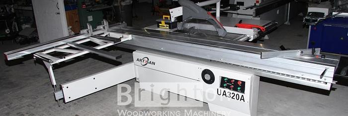 2018 ARTISAN UA320A Sliding Table Saw -