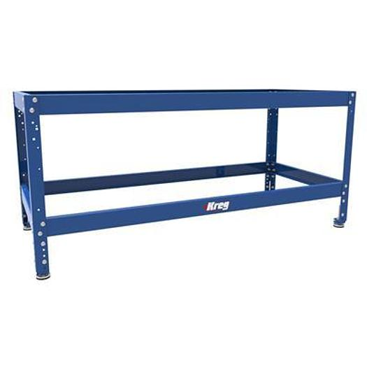"""28"""" x 64"""" Universal Bench with Standard-Height Legs"""