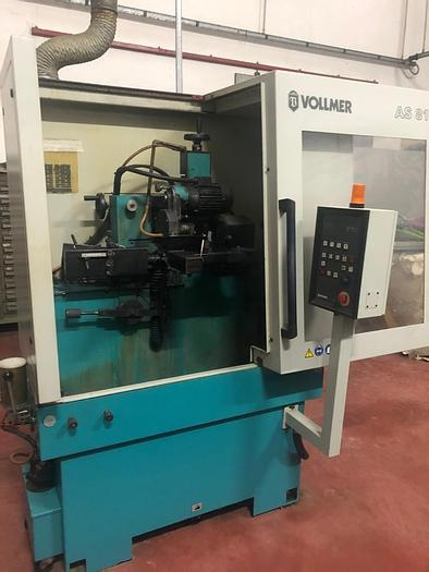 Used 1999 VOLLMER AS810