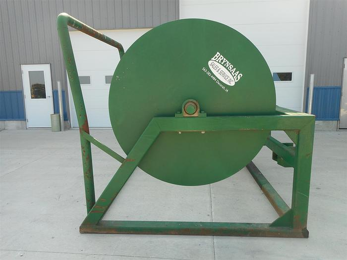 Used CUSTOM MADE 6HR Manure Injection System