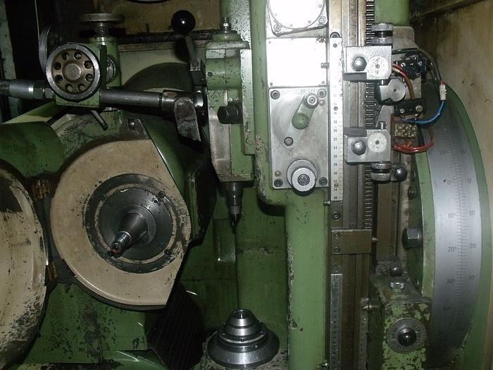 Gear grinding machine REISHAUER OZA