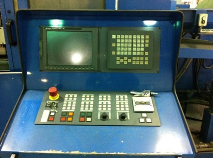 2000 Modig ProfileLine 7200