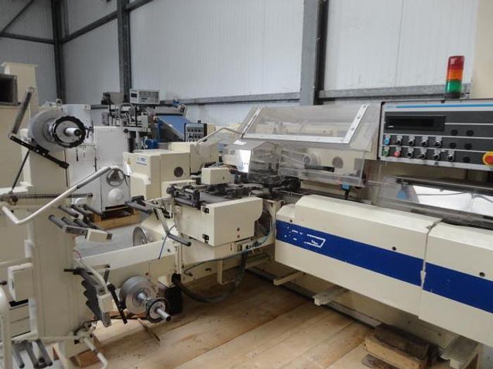 Used Sapal Swisspac SC3-2
