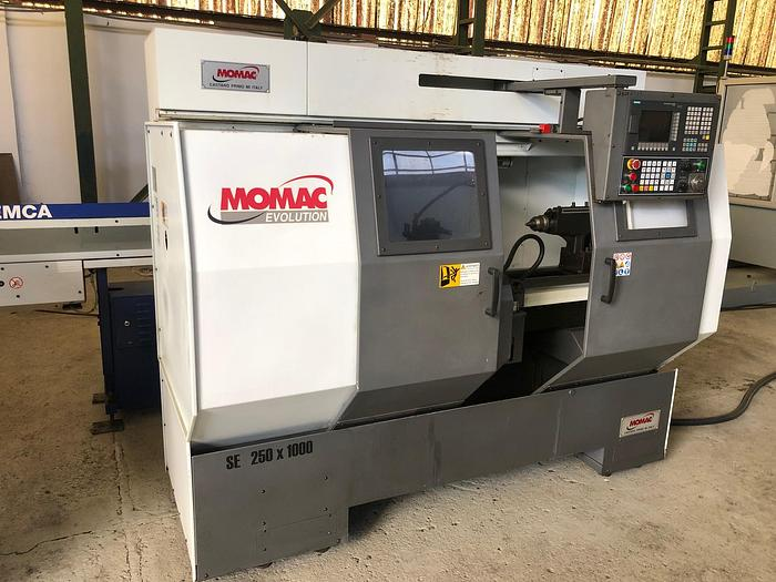 2014 Momac SE250