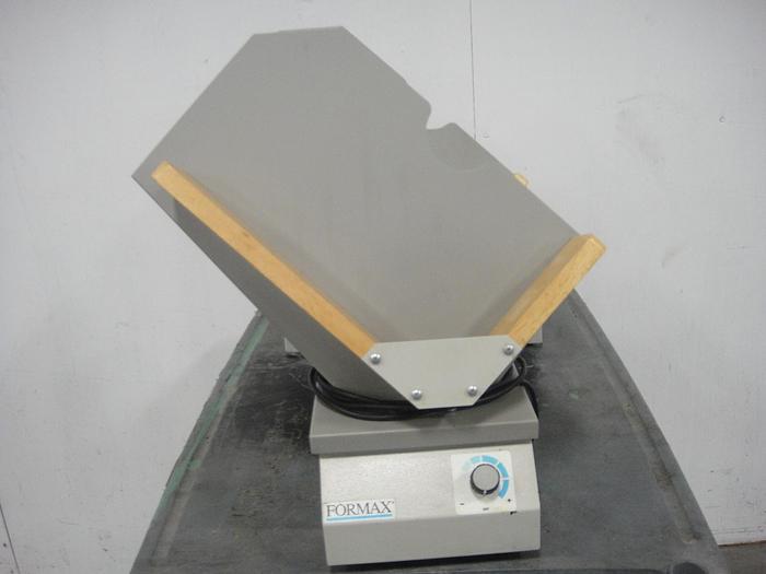 Used Formax Single Bin Jogger
