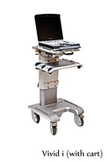 Refurbished For Sale GE Vivid I Cardiac - Vascular Ultrasound