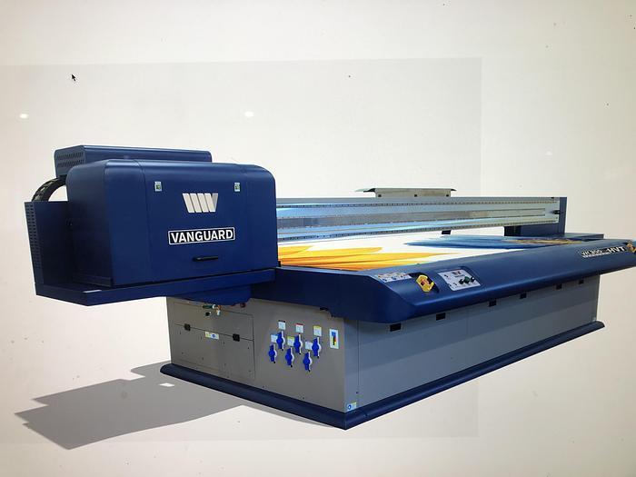 Used 2018 Vanguard VK300D