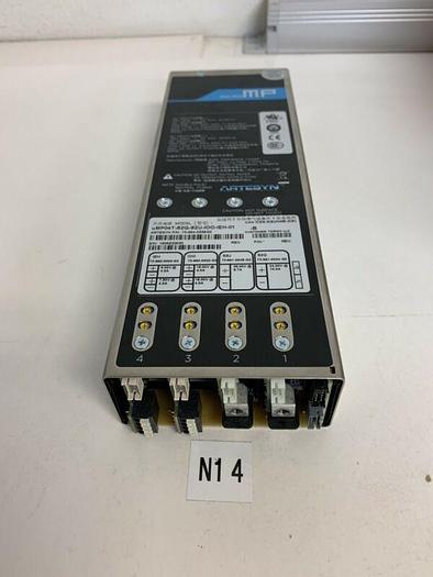 ARTESYN power supply astec Model:(uMP04T-