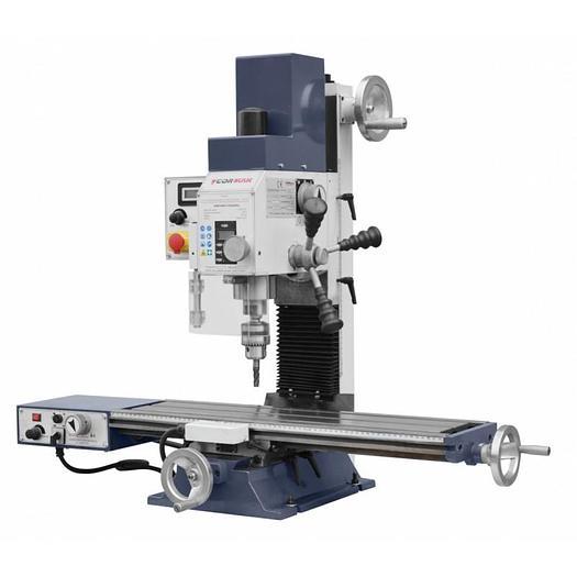 Cormak HK25A Vario 230V Milling & Drilling Machine