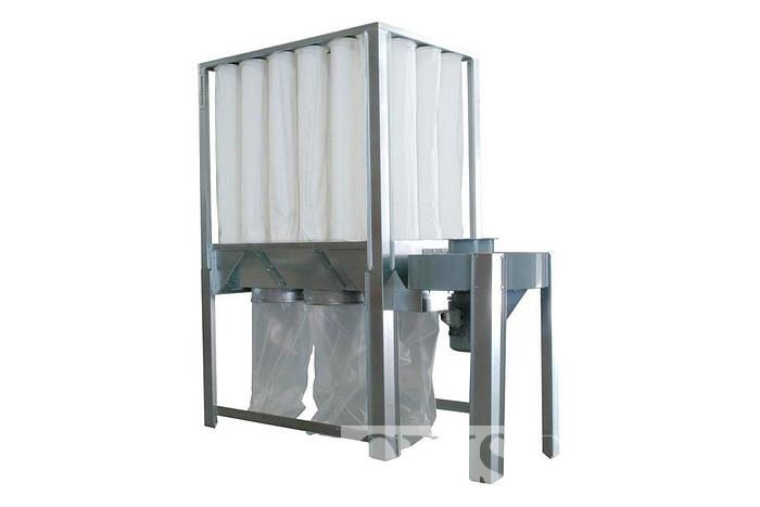 Used 2021 Nederman S-1000 Dust Collector