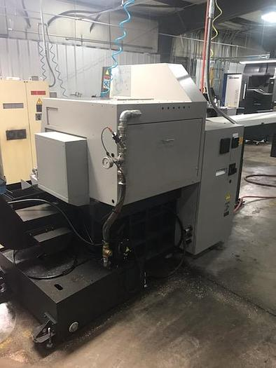 2018 Tsugami 80205 III CNC Swiss Turn (Like New Condition)