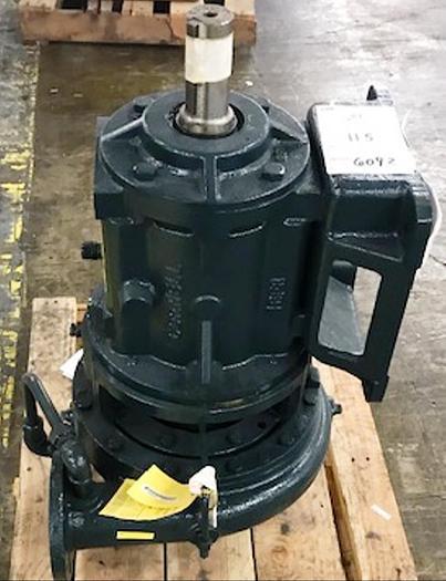 Cornell Pump Company 3RB-F16K