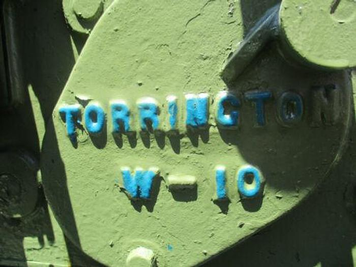 Torrington W-10