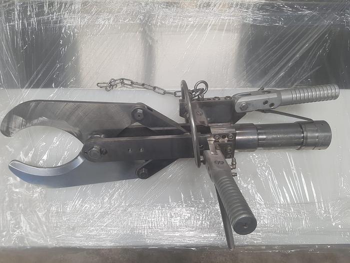 Hock and Horn Cutter Kentmaster Hydraulic HC-III