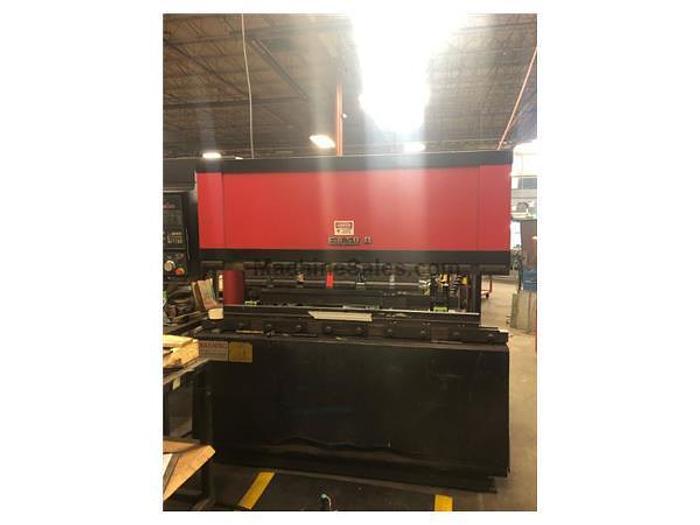 55 Ton Amada FBD-5020 CNC Press Brake