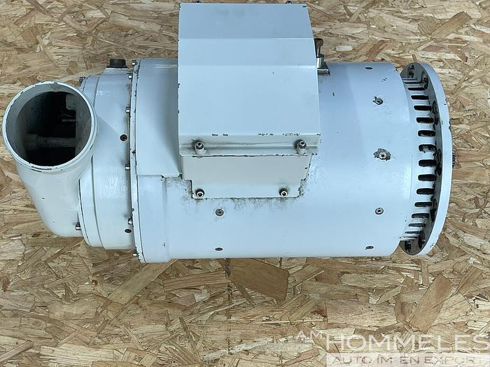 Used AEG SJ 153-10-A