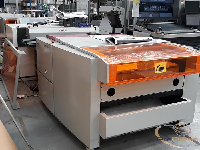 Refurbished 2016 Cron UVP-3664 GX+
