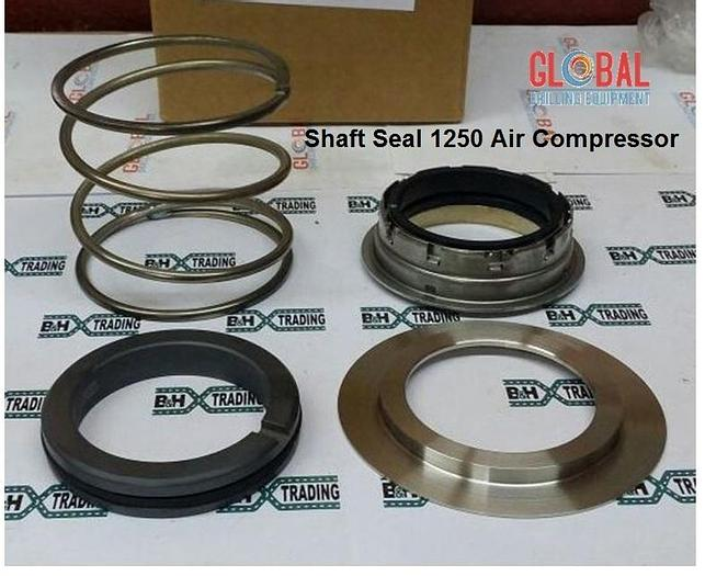 B&H 0035: Rotary Shaft Seal for Ingersoll-Rand 1250CFM/350PSI Airend