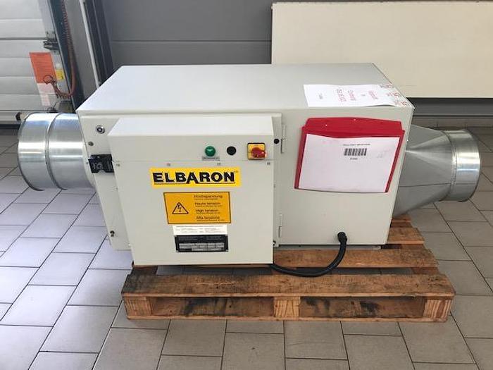 Gebraucht 2011 Elbaron RON/A 4000 DH