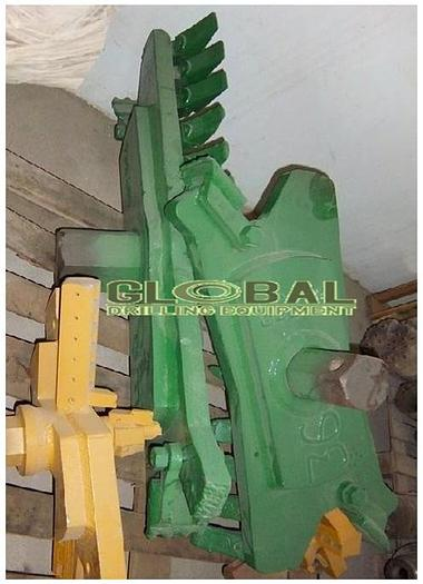 Used Cutting Head / Dirt Head for Normal Soil Condition