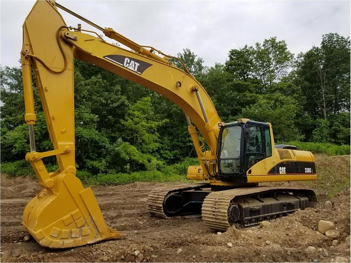 CATERPILLAR 330CL