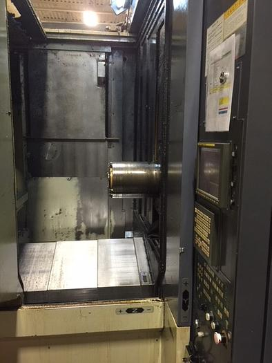 3- OKK HM 80S 4 AXIS CNC HMC'S