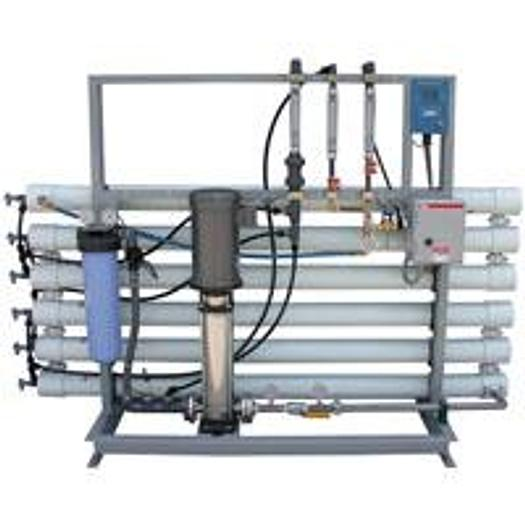 R24 Series Commercial RO Systems