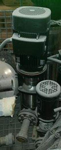 Used Grundfos A96523719-P10629192
