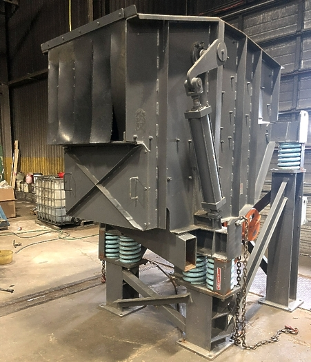 2010 CARRIER AM30-2-5.8 ATTRITION MILL (On Hold)