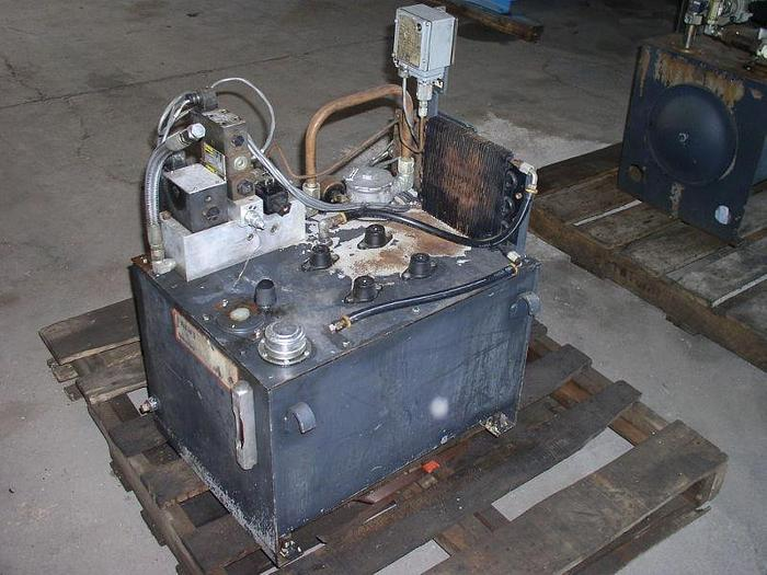 Used Hydraulic Unit