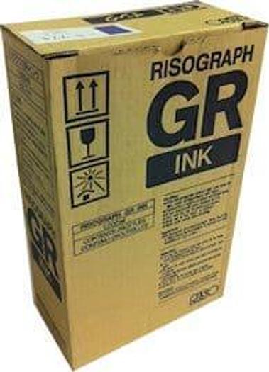 Riso GR Purple Ink For Risograph Copiers S-774
