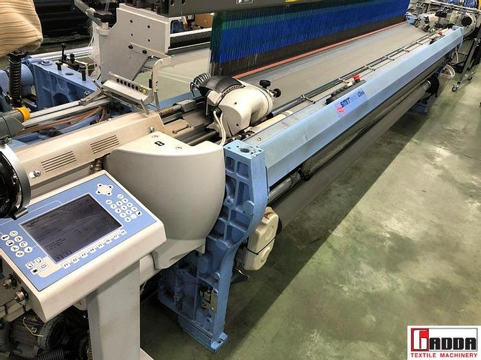 Used SMIT GS900 360 cm READY FOR JACQUARD