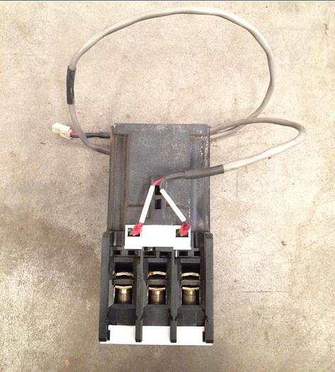 Used Capstone Turbine Contactor for C60 Microturbine