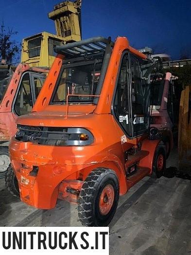 Usata 1999 LINDE H50D
