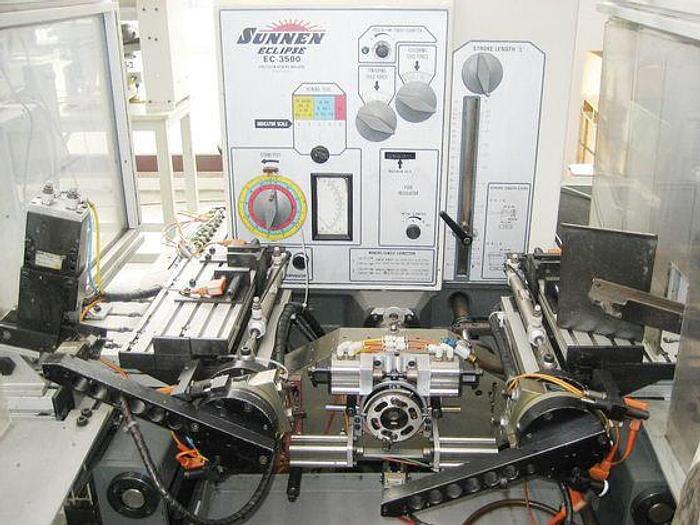 Usata 1997 Sunnen ECA3500