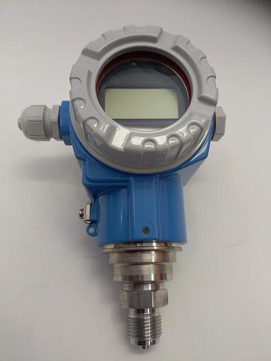 Drucktransmitter Cerabar S, PMP71-1MA2K11GAAAA , Endress und Hauser, Eex, neu