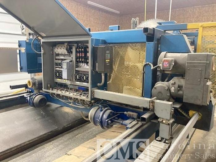 Used Clary Model 340 Component Saw