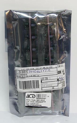 Texas Instruments DC-DC Converter PTN04050CAD 12W 2.4A Lot of 16 NEW (4484)