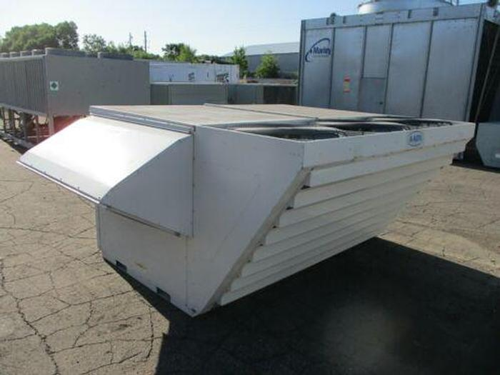 2012 AAON RN-030-8-0-EB09-EJN