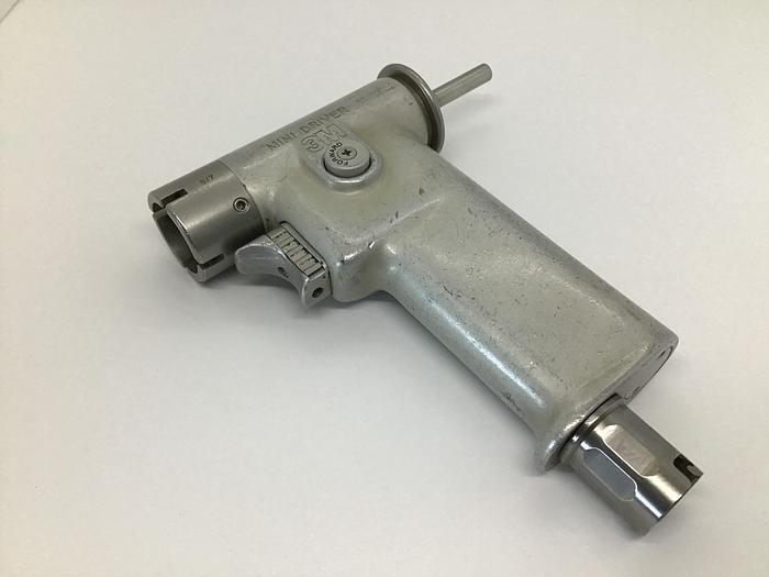 Used 3M Mini driver handpiece K100