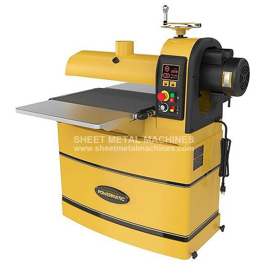 POWERMATIC PM2244 Drum Sander 1-3/4HP 115V 1792244