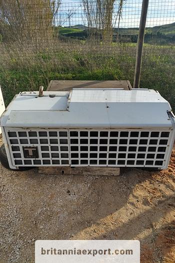 Used THERMOKING  RD-I TK353 fridge motor