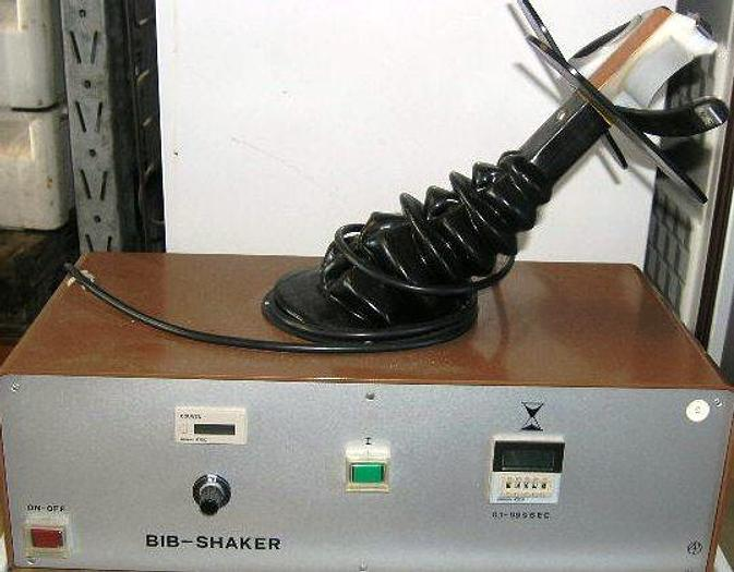 Used BIB-SHAKER 2100, AUDEMARS PIGUET & CIE SA,