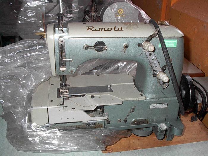 Gebraucht 1970 RIMOLDI  Kl. 164-16-1 MD 1 Nadel