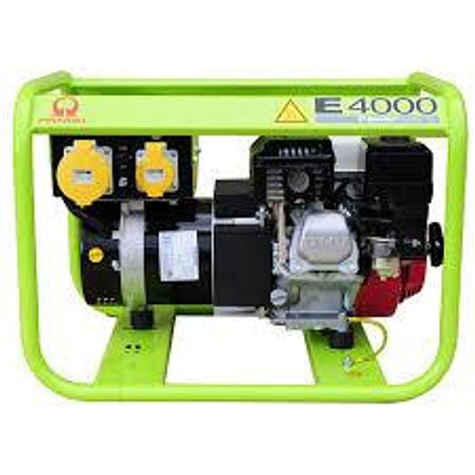 PRAMAC  E4000