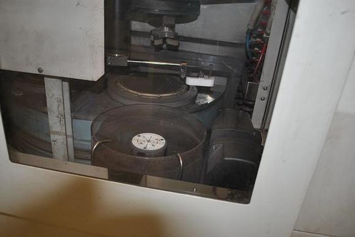 Used Shibayama VG502MK11 8 Backgrinder