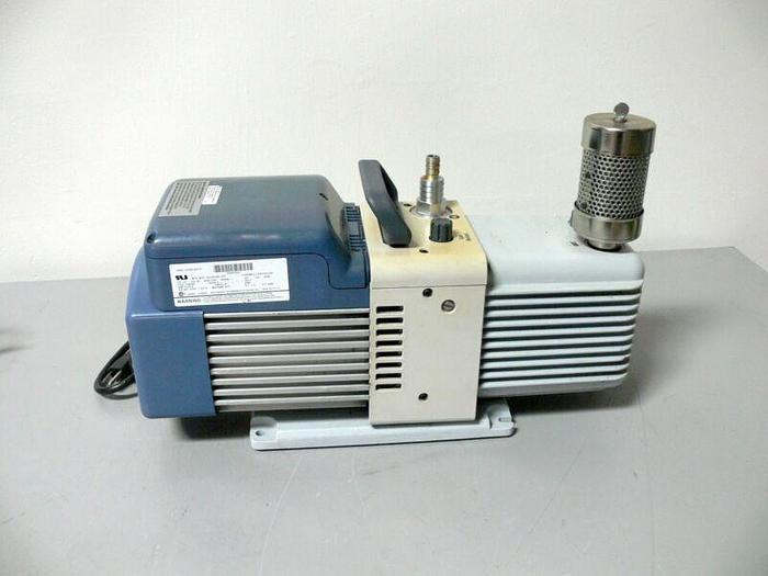 Used Welch 8917 Vacuum Pump T55JXCHW-1331  6.1 CFM