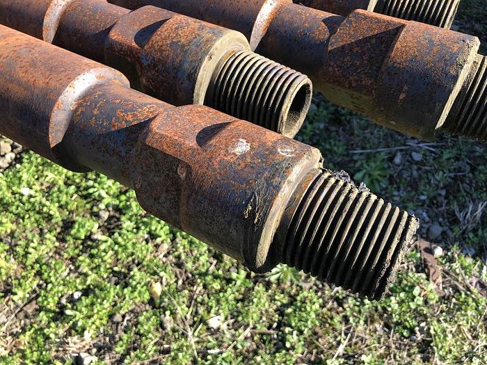 "2019 Thompson Manufacturing Drill Pipe 4 1/2"" x 30'"