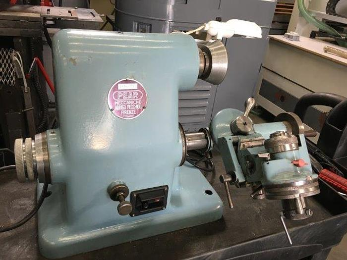 PEAR ITALY,SINGLE LIP TOOL & CUTTER GRINDER [4357]